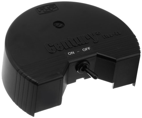 Pentair 350444 OnOff Motor Switch Assembly Replacement Dynamo Aboveground Pool and Spa Pump