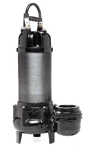 BestNest Little Giant Premium Submersible Water Feature Pump 16000 GPH