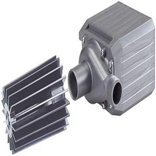 Danner Manufacturing Inc Pondmaster Pond-Mag Magnetic Drive Water Pump 2400GPH 02750