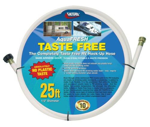 Valterra W01-0004 12 x 25 Taste Free Drinking Water Hose