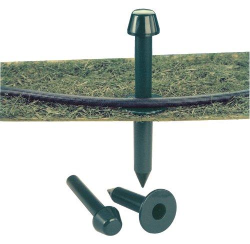 Dramm 13001 Premium Garden Gard Hose Spike - Green