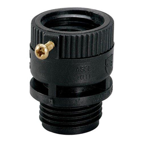 2 Pack - Orbit Hose Bibb Faucet Anti-Siphon Valve - No Water Back Flow