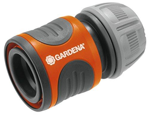 Gardena 18215-20 Standard Hose Connector - Orange