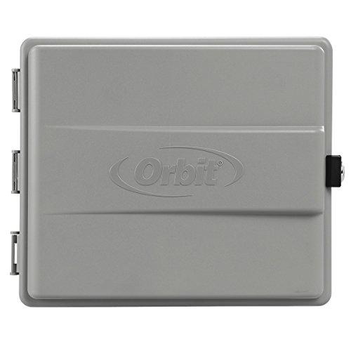 Orbit 57095 Sprinkler System Weather-Resistant Outdoor-Mounted Controller Timer Box Cover