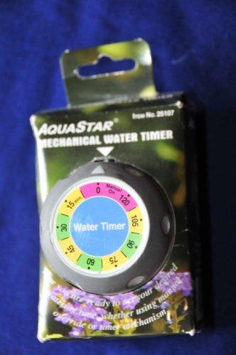 Aquastar Mechanical Water Timer 25107