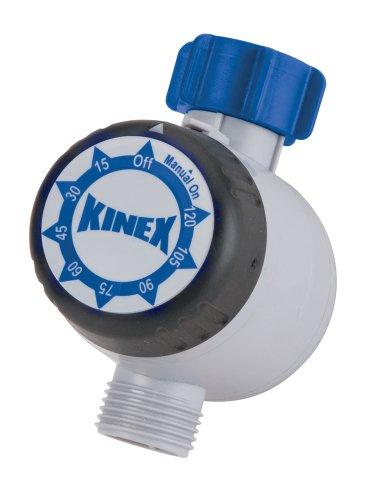 Kinex 4100 Mechanical Water Timer