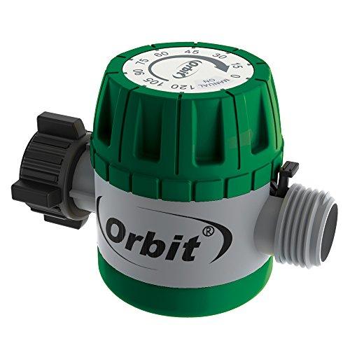 Orbit 62034 Mechanical Watering Timer