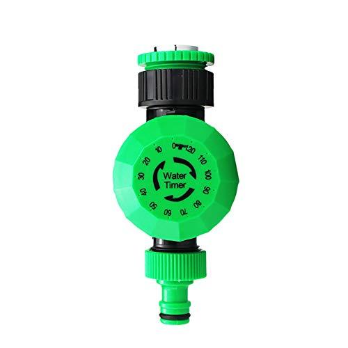 bjduck99 Garden Irrigation Sprinkler Controller Automatic Mechanical Water Timer Valve