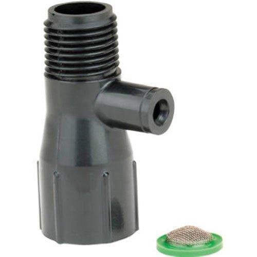Raindrip R338CT 14 in Drop Line Tap-Off for 12 in Sprinkler Riser