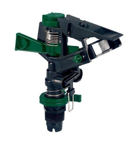 20 Pack - Orbit 12 Plastic Impact Sprinkler Head for Lawn Watering