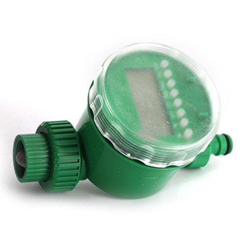 Click Downr 2-Mode Garden Electronic Water Timer Irrigation Controller