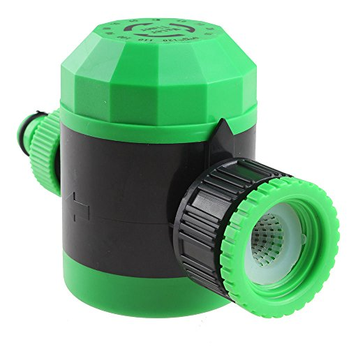 Garden Irrigation Controller Automatic Mechanical Water Sprinkler Timer