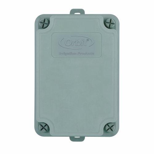 Orbit 57009 Sprinkler System 1 or 2 Horsepower Pump Start Relay