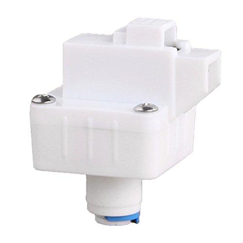 Food Grade Polypropylene Water Control Valve Switch 14