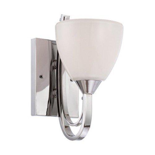 Designers Fountain 84601-CH Cortona Bathroom Lighting
