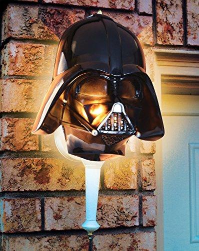 Star Wars Darth Vader Outdoor Porch Light Cover