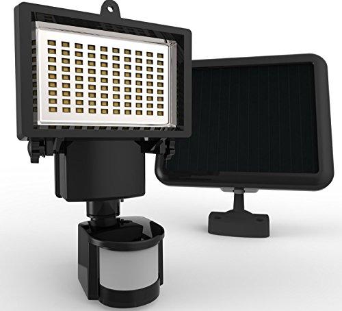 Solar Lights Kiwii Bright 90 Led Solar Powered Security Lights Waterproof Outdoor Motion Sensor Lighting For