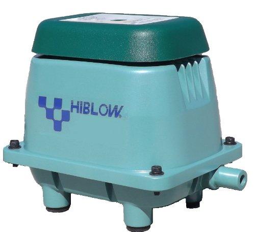 Hi-blow hp 100 Ll Linear Air Pump Pond Aeration Septic Aerator