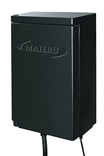 Malibu 120 Watt Power Pack For Low Voltage Landscape Lighting 8100-9120-01