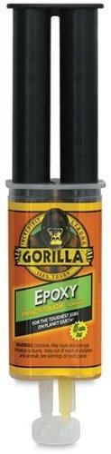 Gorilla Glue Gorilla Epoxy 85 Ounces 2 Pack Model  Outdoor Hardware Store
