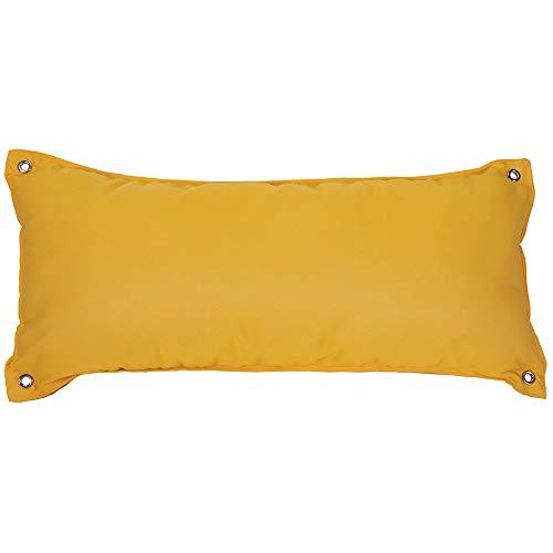 Hatteras Hammocks Canvas Sunflower Hammock Pillow