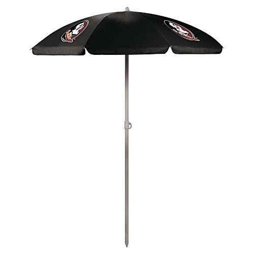 NCAA Florida State Seminoles Portable Sunshade Umbrella