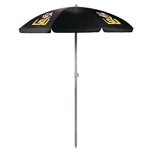 NCAA Louisiana State Tigers Portable Sunshade Umbrella