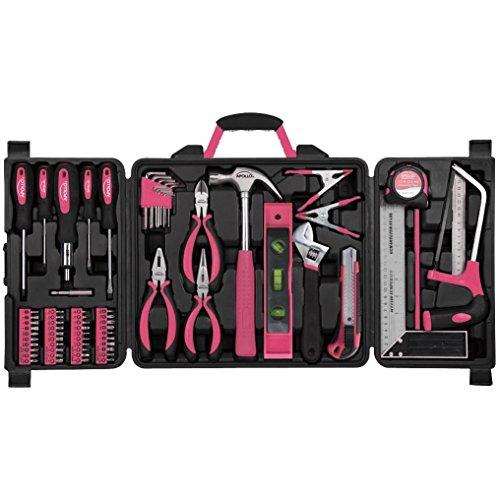 Apollo Precision Tools DT0204P Household Tool Kit 71-Piece