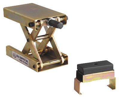 K&L Supply MC440 Mini Jack - Optional Rubber Top Pad 37-9744