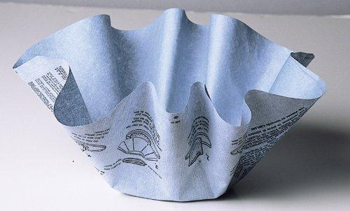 17872 Shop Vacuum Paper Filter Genuine Original Equipment Manufacturer OEM Part