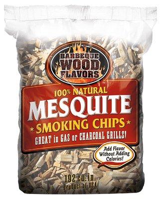 Bwf Enterprises 20301 Mesquite Wood Chips 2-Lb - Quantity 12