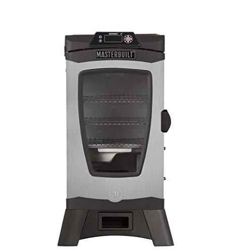 Masterbuilt MES 430S Bluetooth Digital Electric Smoker 30