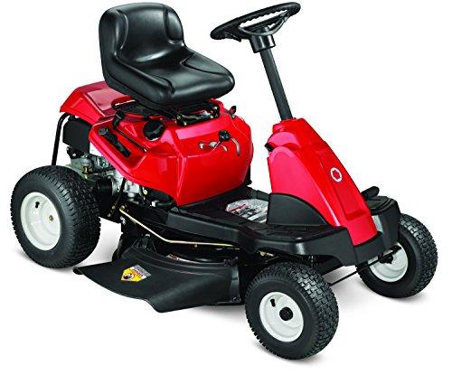 Troy-bilt 420cc Ohv 30-inch Premium Neighborhood Riding Lawn Mower