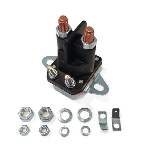 Starter Solenoid for Sears Craftsman Mower Part 145673146154