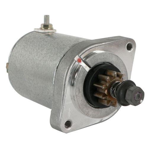 Db Electrical Sab0172 Starter For Cub Cadet Rzt Zero-turn 2009 Fr691v-as04 Kawasaki Engine Fr691vas04