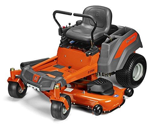 Husqvarna 967324101 V-twin 724 Cc Zero Turn Mower 54&quot
