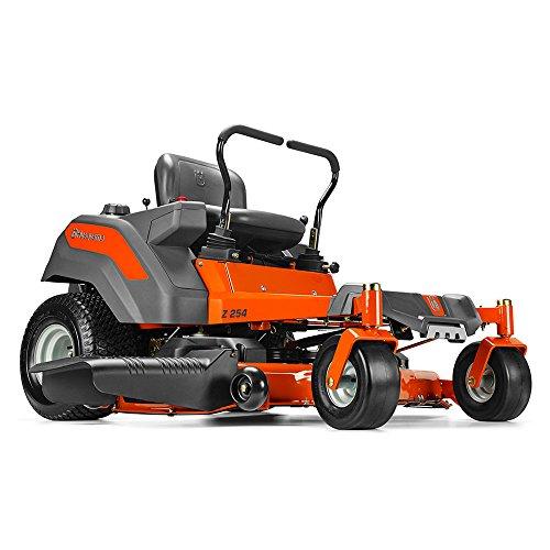 Husqvarna 967324301 26 hp Kohler 7000 V-Twin Zero Turn Mower 54