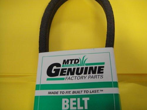 Genuine MTD Lawn Mower Belt 954754- 04219