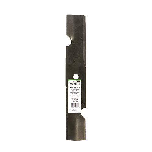 SureFit Hi Lift Blade for Exmark Replaces 103-2529-S 44 Deck Lazer Z Zero-Turn Lawn Mowers 15-516 X 58