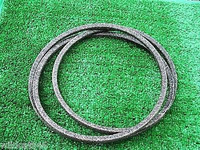 jingx Lawn Mower Deck Belt  144959 POULAN PP 12012 532144959 Fits Craftsman 42 Riding
