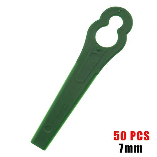 Thethan Mower Replacement Grass Cutter Plastic Trimmer Garden Lawn Accessories