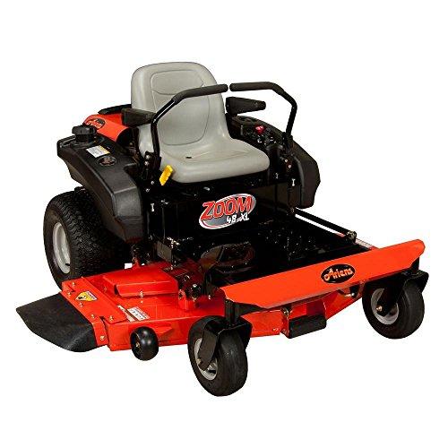 Zoom XL 48 in 22 HP Kohler 7000 Series V-Twin ZT2800 Transaxles Zero-Turn Riding Mower