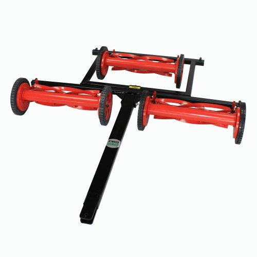 Promow Pro3  Pull Behind 3-Gang Reel Mower