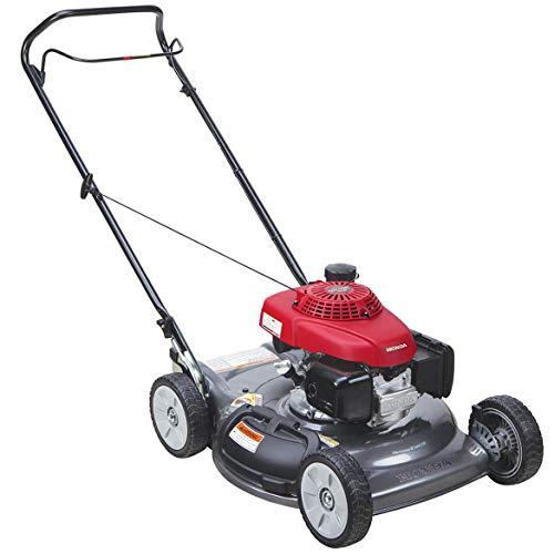 Honda HRS216PKA 21 160cc Push Lawn Mower w Side Discharge