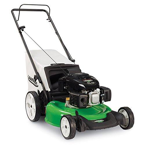Lawn-Boy 17730 21-Inch 65 Gross Torque Kohler XTX OHV 3-in-1 Discharge High Wheel Powered Push Lawn Mower