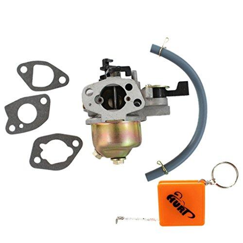 Huri Carburetor Carb Gasket Fit For Honda Hr194 Hr214 Hra214 Hr215 Hr216 Gxv140 Gxv160 Lawnmower Motor Engine