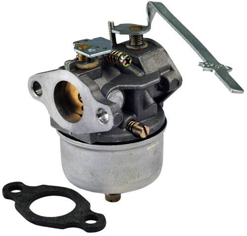 Oregon 50-647 Carburetor Lawn Mower Replacement Part