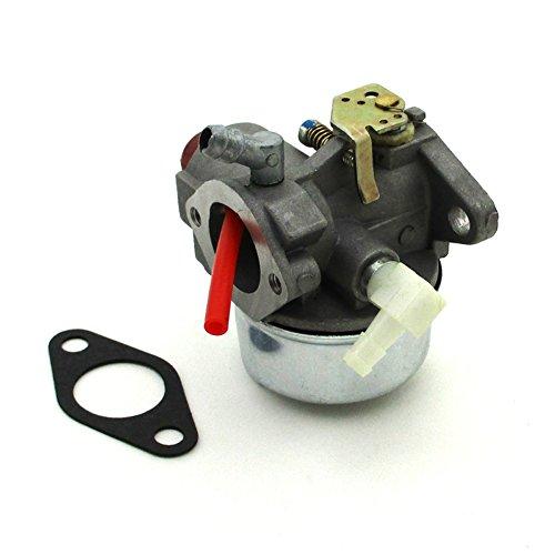 TC-Motor Lawn Mower Carburetor For Tecumseh Carb 640173 640174 640262 640262A 640124 640156 640168 640119 LEV100 LEV115 LEV120 Engine