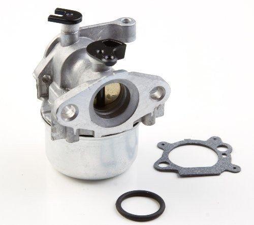 Zeaauto Lawnmower Carburetor Carb Quantum For Briggsamp Stratton 799866 Replaces 796707 794304 New