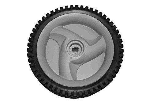 Husqvarna 583719501 Lawn Mower Drive Wheel 8 x 1-34-in Genuine Original Equipment Manufacturer OEM Part